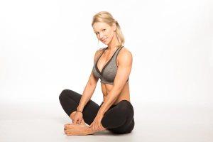Zuzka yoga1