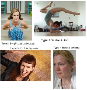 4 types