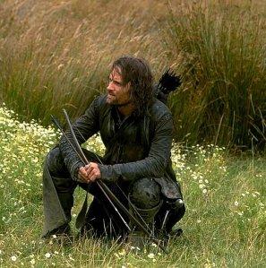 Aragorn. Probably in Molenhoek.