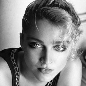 Type 3 Madonna