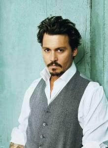 Type 4 Johnny Depp