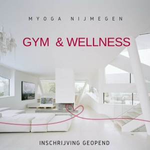 Gym & Wellness square